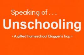unschoolingbloghop